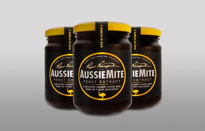 Aussiemite Label
